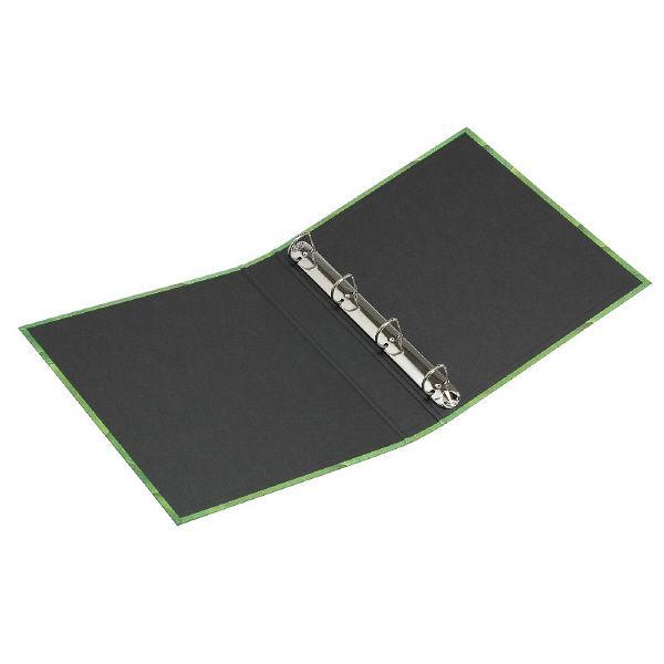 エトランジェ・ディ・コスタリカ A4 4Hファイル[GREEN]No1 GRNー10ー01 3冊 (直送品)