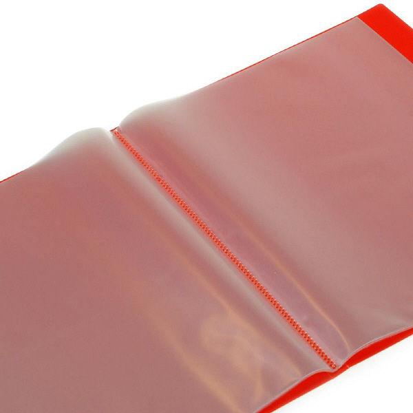 エトランジェ・ディ・コスタリカ A4クリアファイル20[SOLID]オレンジ SLDー71ー12 3冊 (直送品)
