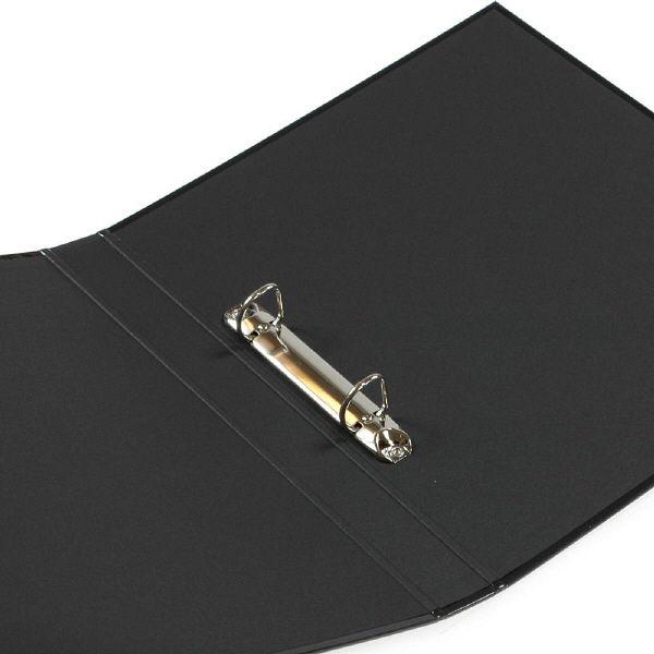 エトランジェ・ディ・コスタリカ A4 2Hファイル[SOLID2]ブラック SLD2ー02ー02 4冊 (直送品)