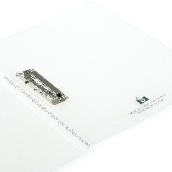 エトランジェ・ディ・コスタリカ A4ファイルZ[TRP]クリア TRPー09ー01 6冊 (直送品)