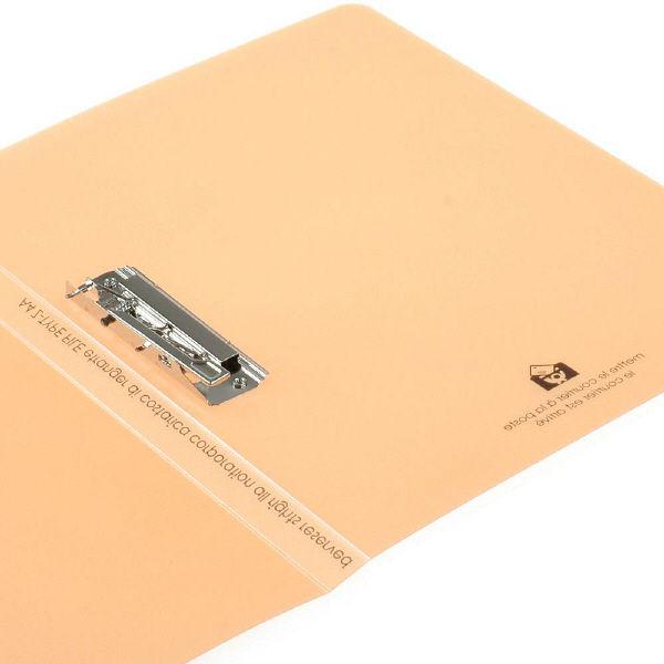 エトランジェ・ディ・コスタリカ A4ファイルZ[TRP]オレンジ TRPー09ー03 6冊 (直送品)