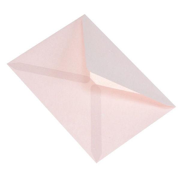 エトランジェ・ディ・コスタリカ 洋2 封筒 サクラ ENY2-E-04 1セット(100枚:10枚入り×10個) (直送品)
