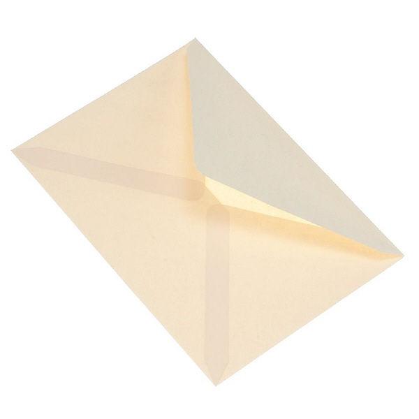 エトランジェ・ディ・コスタリカ 洋2封筒[P]アイボリー ENY2-P-08 1セット(150枚:15枚入り×10個) (直送品)