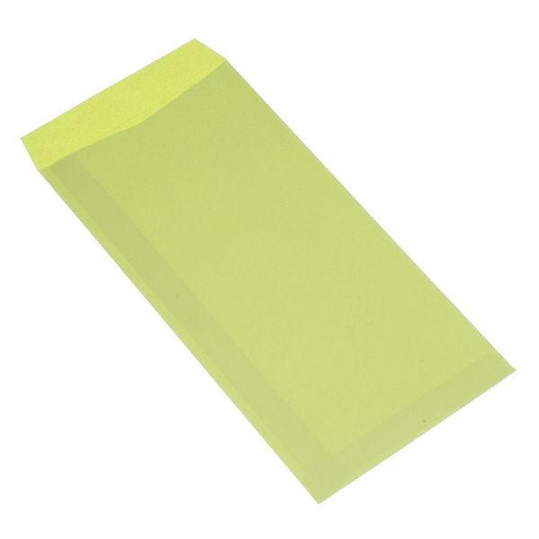 エトランジェ・ディ・コスタリカ 長3封筒[P]モエギ ENT3-P-04 1セット(150枚:15枚入り×10個) (直送品)