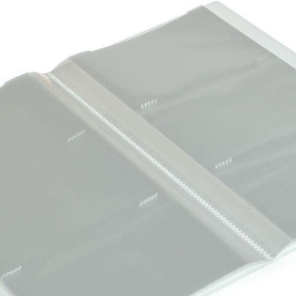 エトランジェ・ディ・コスタリカ フォトポケットM[SOLID]ホワイト SLDー15ー01 3冊 (直送品)