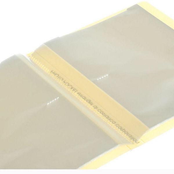 エトランジェ・ディ・コスタリカ フォトポケットS[TRP]イエロー TRPー16ー04 3冊 (直送品)