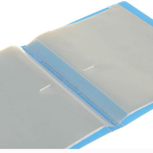 エトランジェ・ディ・コスタリカ フォトポケットS[TRP]ブルー TRPー16ー08 3冊 (直送品)