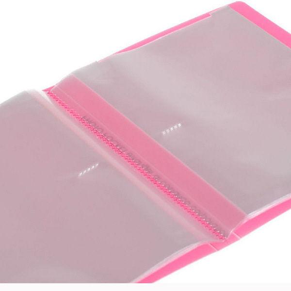 エトランジェ・ディ・コスタリカ フォトポケットS[TRP]ピンク TRPー16ー09 3冊 (直送品)