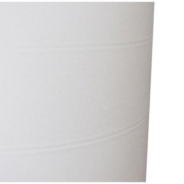今村紙工 薄口ボーガスペーパー シワ入 白 3本ケース入 NGBP-S350 1ケース (直送品)