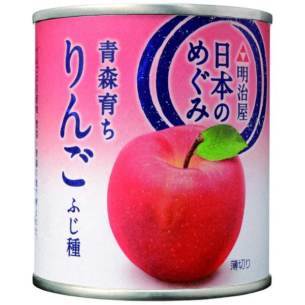 日本のめぐみ 青森育ちりんご 2個