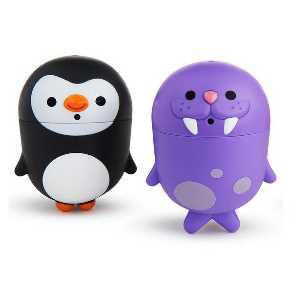 水でっぽうフレンズ ペンギン&セイウチ