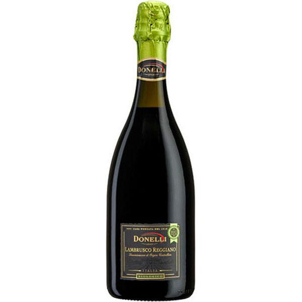 厳選イタリアオーガニックワイン5本セット