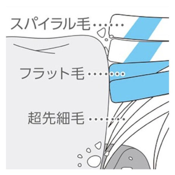 オムロン 替えブラシ 歯垢除去ブラシ