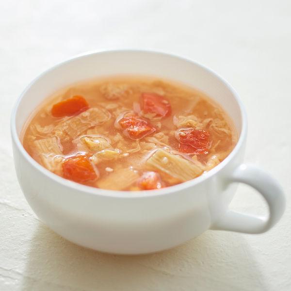 食べるスープ トマトの酸辣湯 2袋