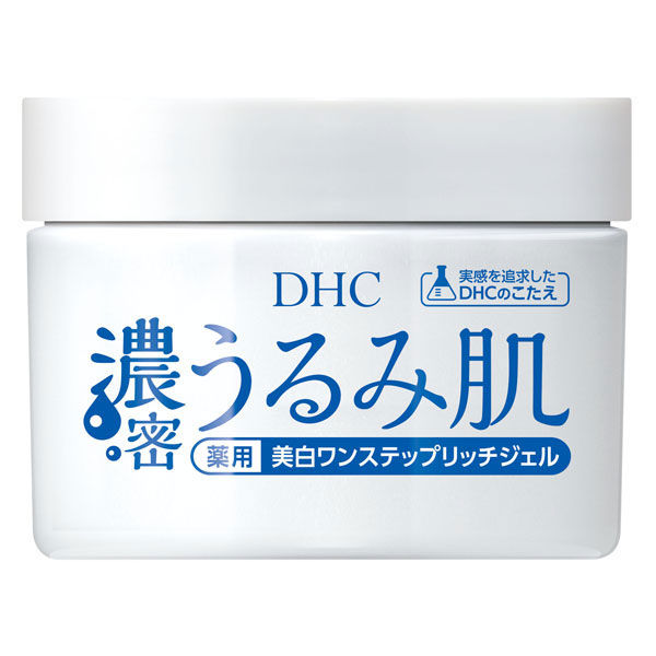 DHC 薬用美白ワンステップリッチジェル