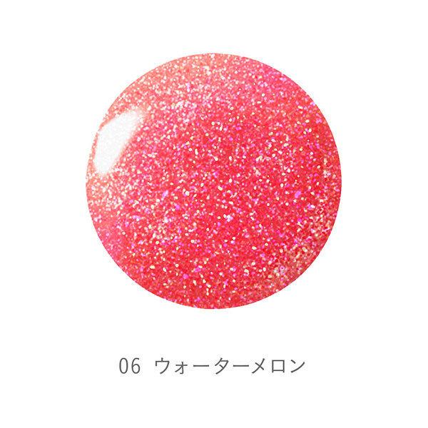 メスメリック グラス リップオイル 06