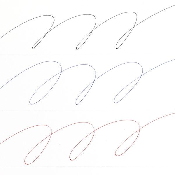 ジェットストリーム スリム3色ラベンダー