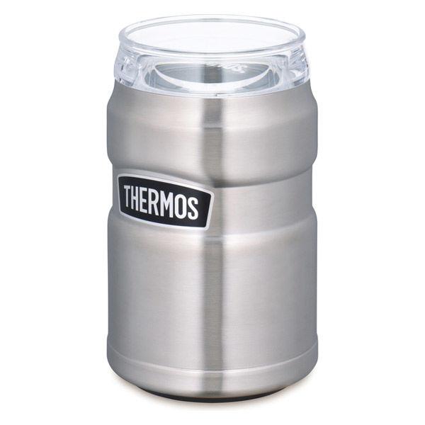 保冷缶ホルダー ステンレス