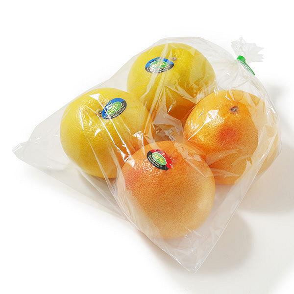 輸入 グレープフルーツ 白赤 2種8個入