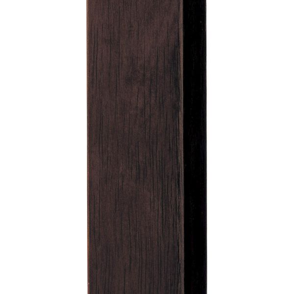 ライオン事務器 木製イスNo.693S(DBR)エンジ 69709(直送品)