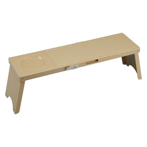 アウトドアテーブル PICNO カーキ