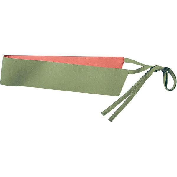 住商モンブラン MONTBLANC(モンブラン) 和風ベルト 柳葉/薄紅 フリー WB-12(直送品)