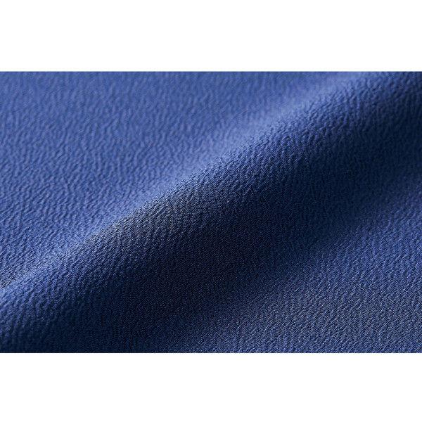 住商モンブラン MONTBLANC(モンブラン) はっぴ レディス 7分袖 紺/紅藤 M 3-333(直送品)