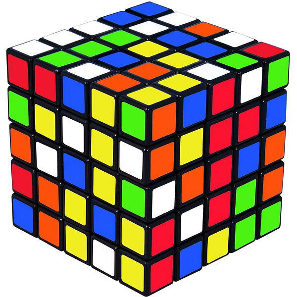 メガハウス ルービックキューブ 5×5 ver.2.1 4975430512552(直送品)
