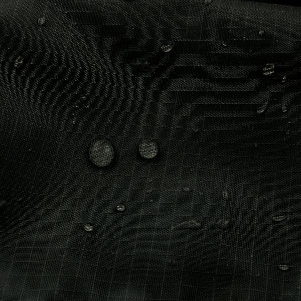 トラベルポーチ ブラック