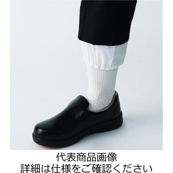 チトセ 脇ゴムパンツ(男) AS8515_C-10ブラック_S(取寄品)