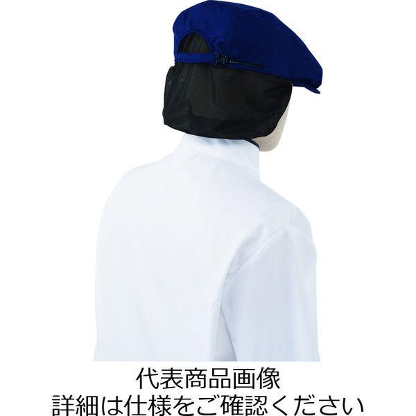 チトセ ハンチング帽(ネット付) AS8517_C-4オレンジ_(取寄品)