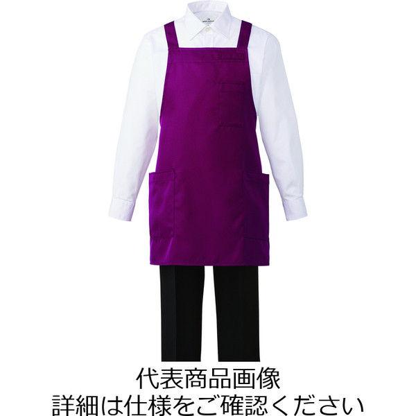 チトセ エプロン T8544_C-62モスグリーン(取寄品)