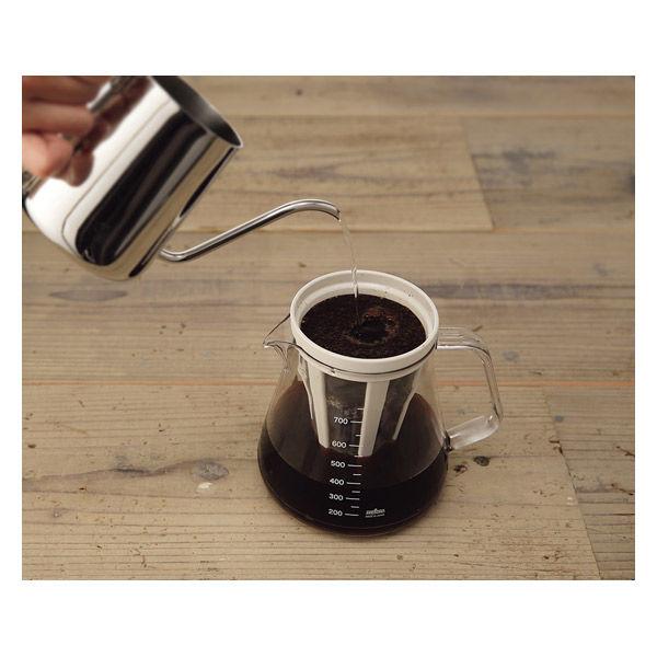 コーヒーサーバー2wayドリッパーセット