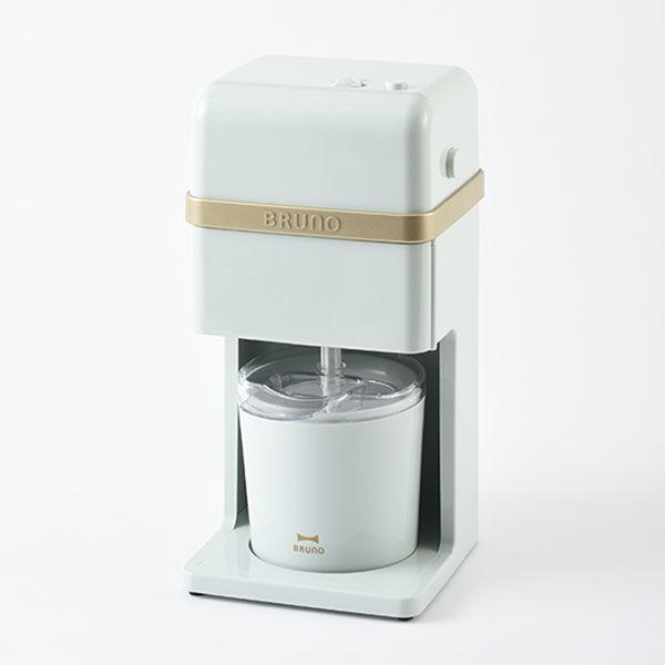 かき氷メーカー BOE061-BGR