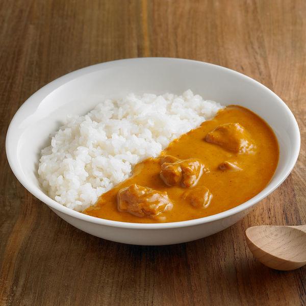 レトルト バターチキンカレー 180g