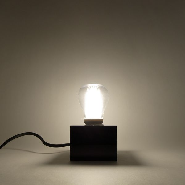 エス・ティー・イー LED電球 白色 クリア型 60W相当 LDA7N-G/60C 12個(直送品)