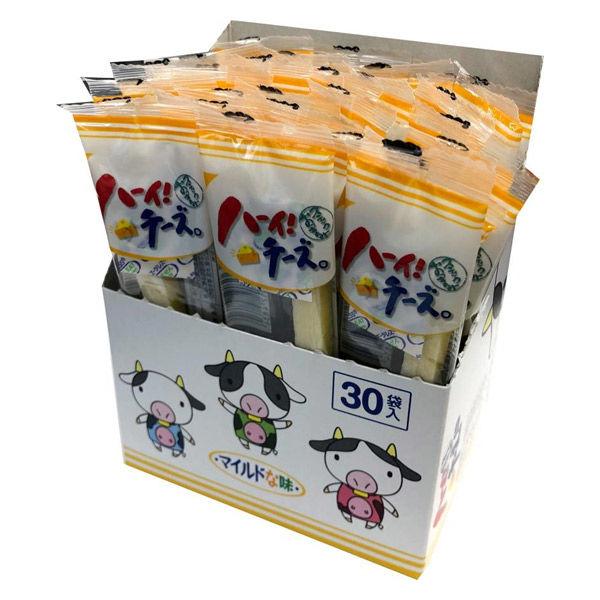 ハーイ!チーズ 30個入 2箱