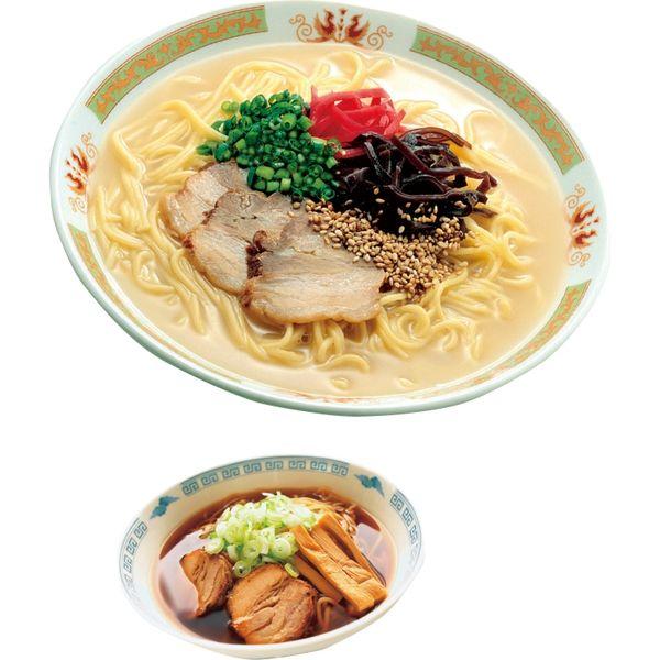 エン・ダイニング 九州ラーメン味めぐり12食 KK-30 ギフト包装 (直送品)