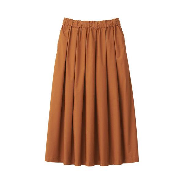 無印 イージーギャザースカート 婦人M