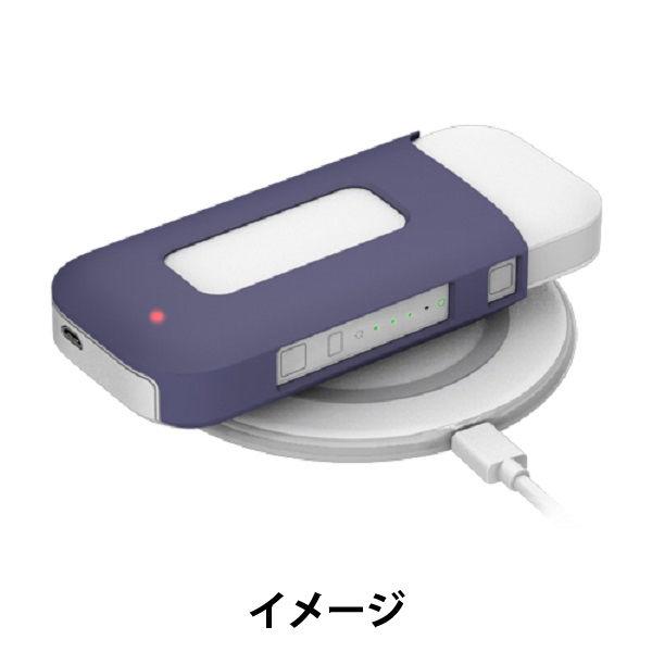 アイコス用ワイヤレス充電レシーバーケース