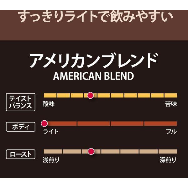 キャメル珈琲 カルディコーヒーファーム アメリカンブレンド 1袋(200g)