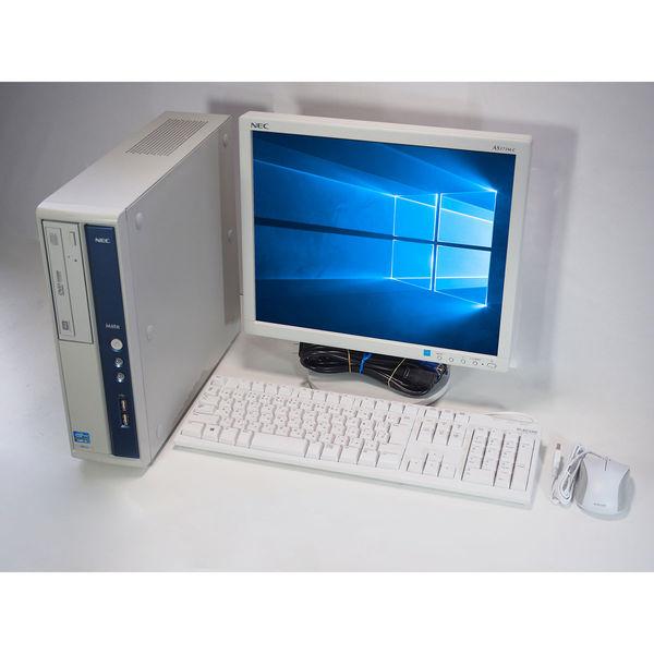 デスクPC/DualC/オフィス&保証
