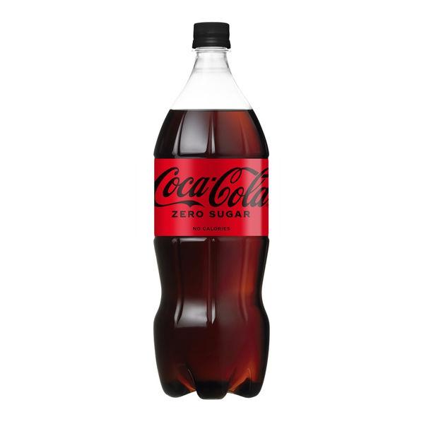 コカ・コーラ ゼロ 1.5L 6本