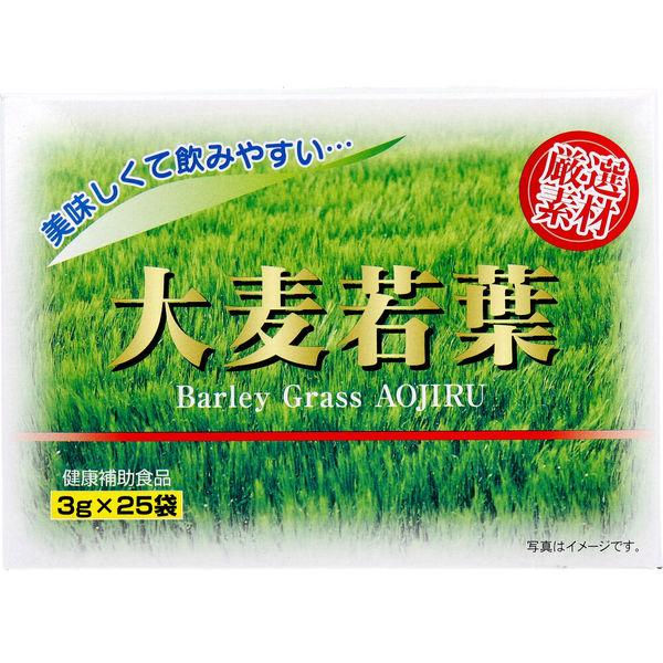 HIKARI 大麦若葉 3g×30袋 30袋×10セット(直送品)