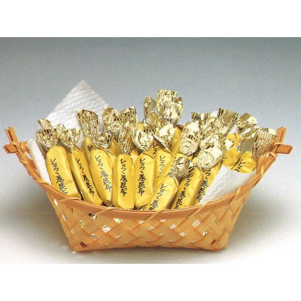 中山食品工業 1kgとろろ巻昆布 4931863910020 1袋(直送品)
