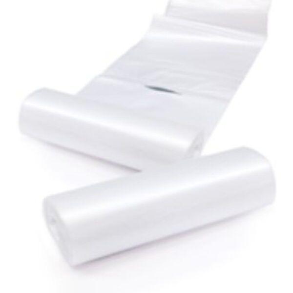 次が使いやすい手さげ袋 10L 半透明 1セット(20枚入×2個) ケミカルジャパン