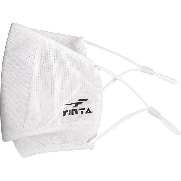 フィンタジャパン 息苦しくないスポーツマスク F ホワイト FJ1130 1セット(10入)(直送品)