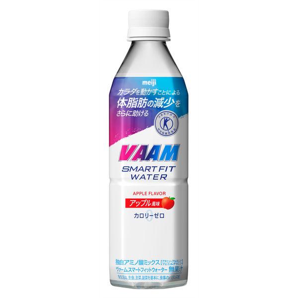 ヴァームスマートフィットWアップル24本