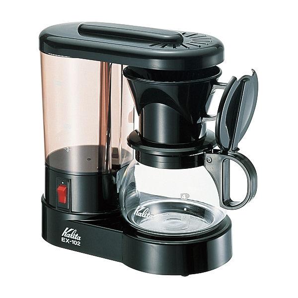 カリタコーヒーメーカー&ミルセット