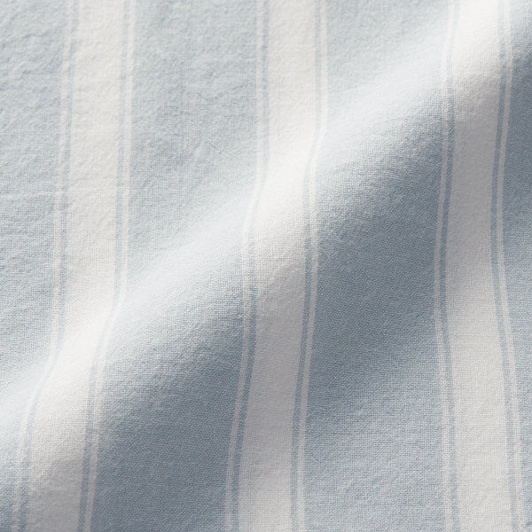 ... ふとんカバーセット ベッド用 ブルー ...